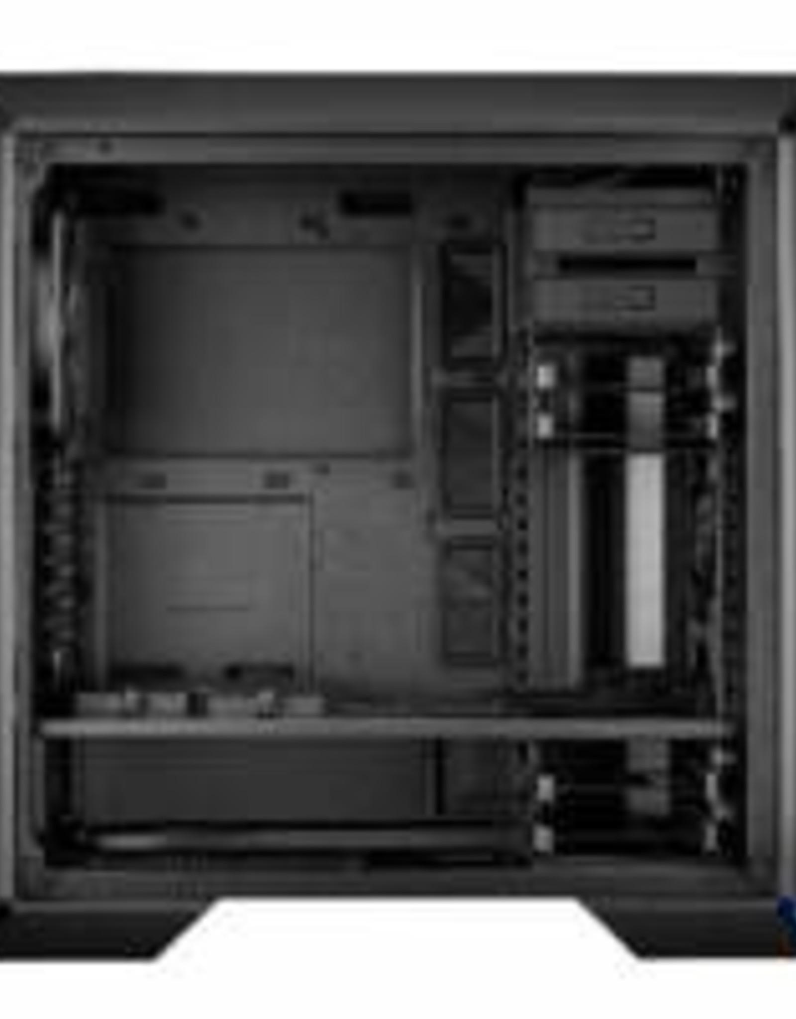 Case Cooler Master MasterCase MC600P Zwart