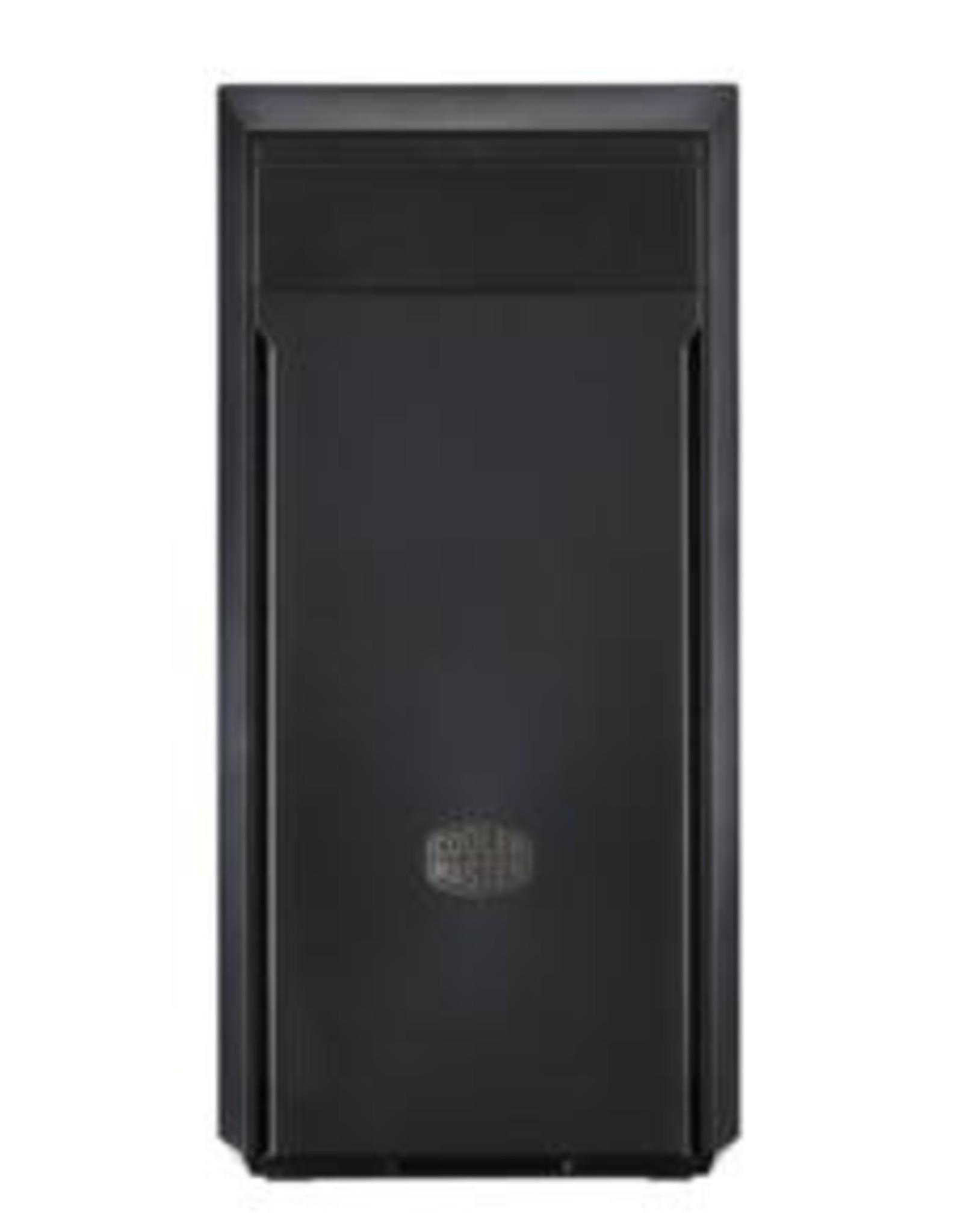 Case  MasterBox Lite 3 MiniTower mATX Black