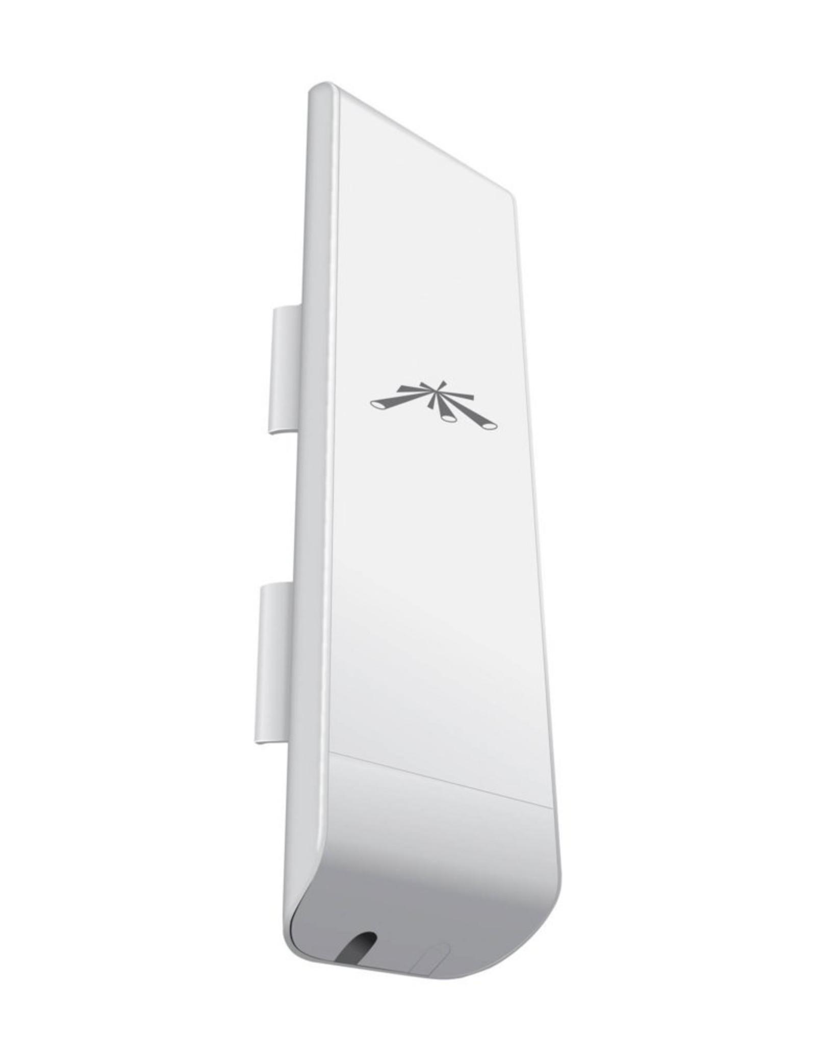 airMAX NanoStation M5 5GHz/16dBi/150+ Mbps