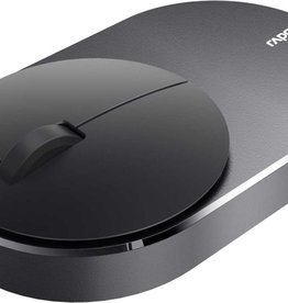 M600 Wireless Mini Mouse - Black