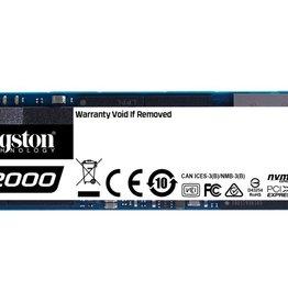 Technology A2000 M.2 250 GB PCI Express 3.0 3D NAND NVMe
