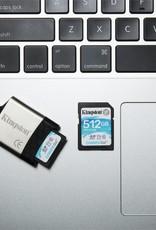 SDCARD  Canvas Go! SD Class10 32GB