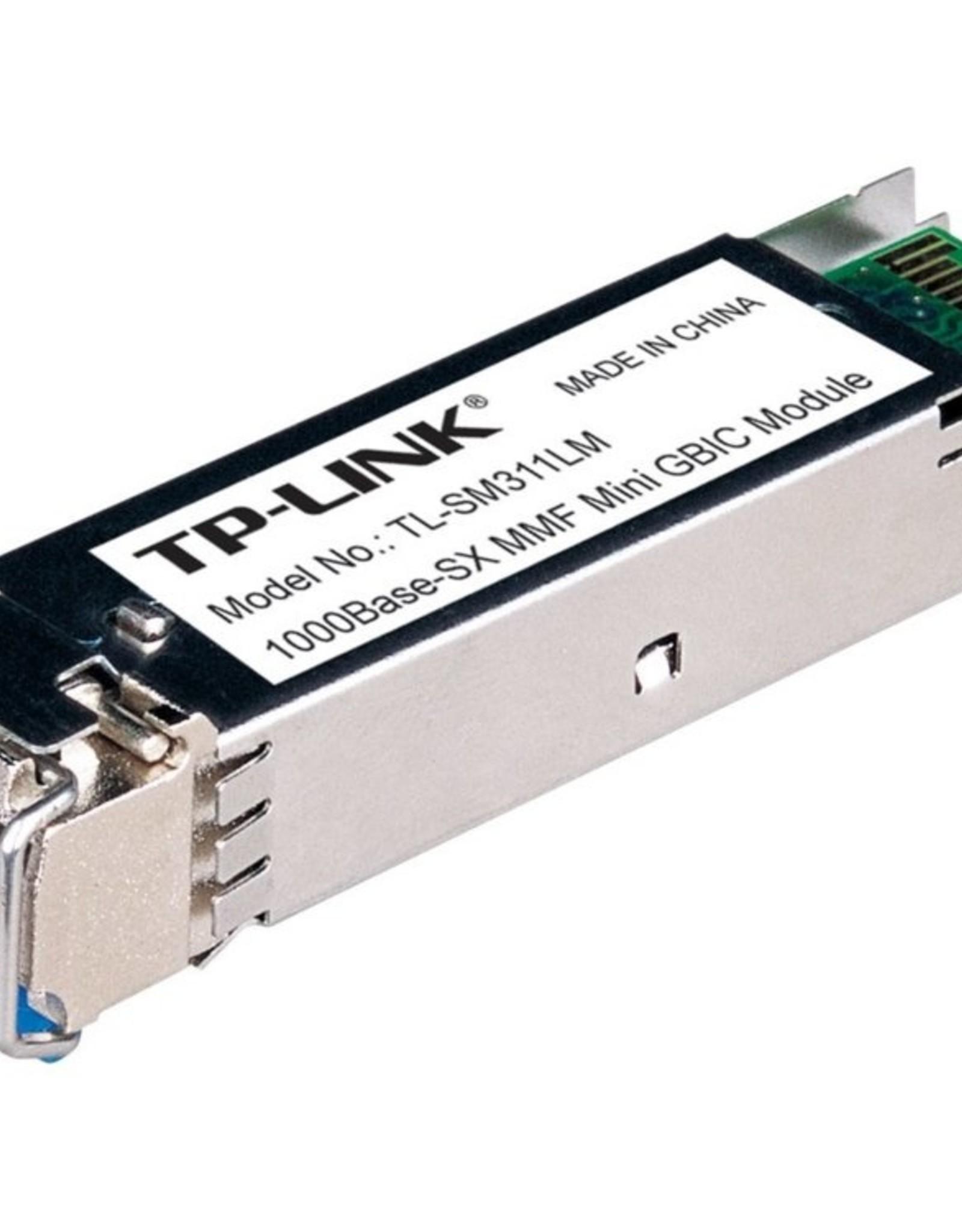 Gigabit SFP module Multi-mode