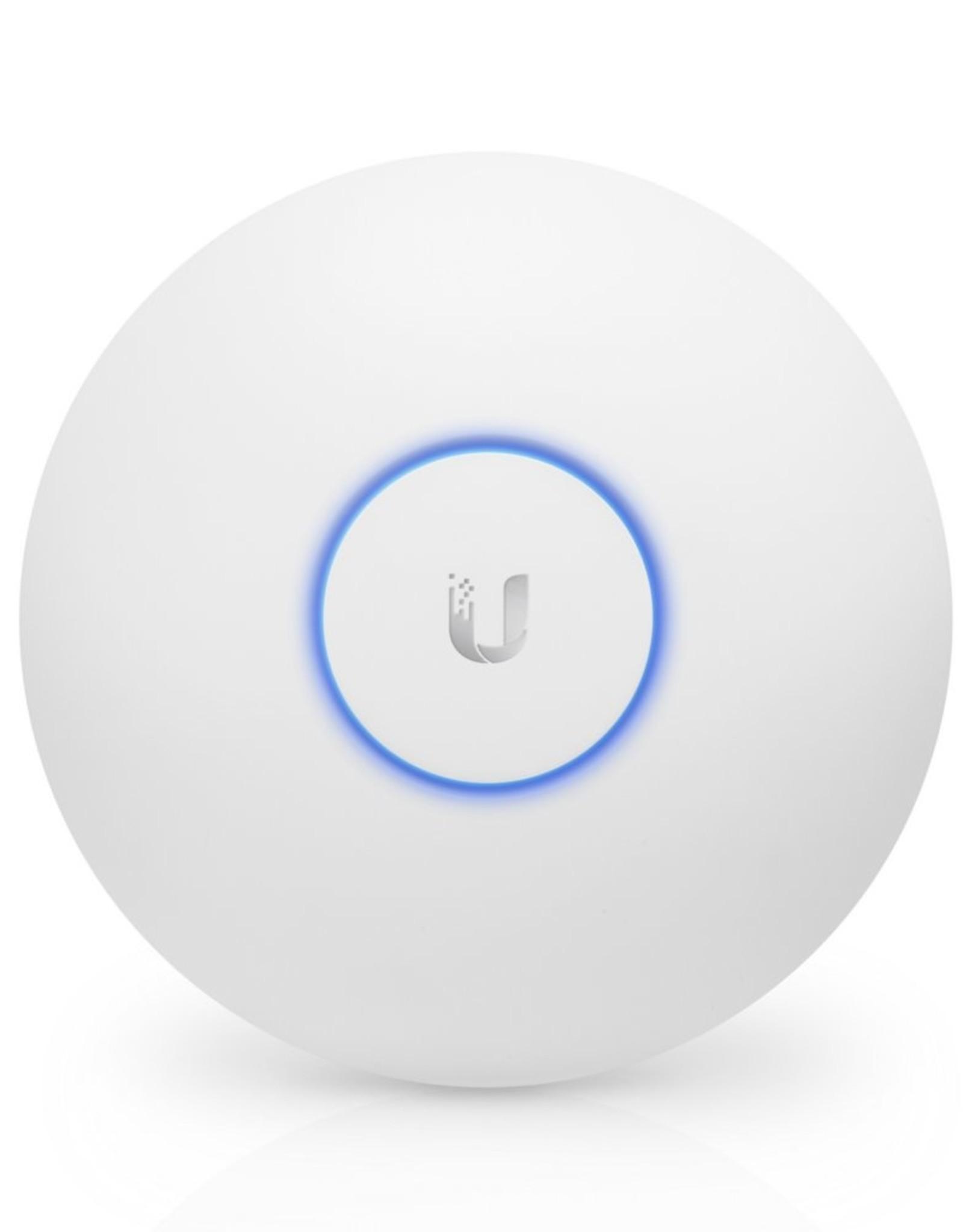UniFi Indoor, 2.4GHz/5GHz,