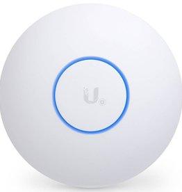 Networks UAP-AC-SHD 1000Mbit/s Power over Ethernet (PoE) Wit WLAN toegangspunt