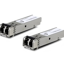 Networks UF-MM-1G 1250Mbit/s SFP 850nm Multimode netwerk transceiver module