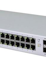 UniFi  Managed Gigabit Ethernet PoE 16-ports Switch