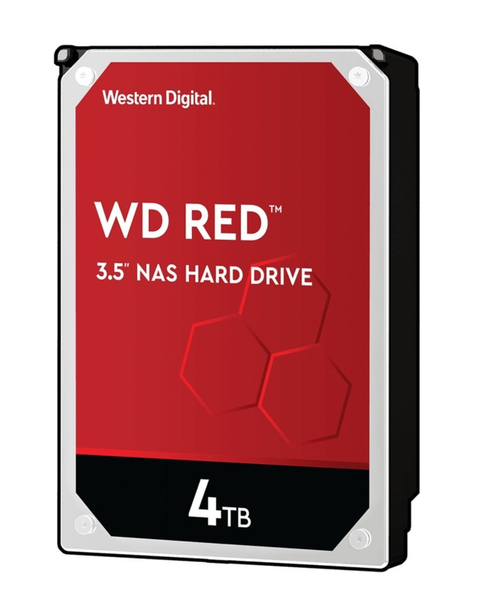 "HDD  Red 3.5"" 4TB SATA III"