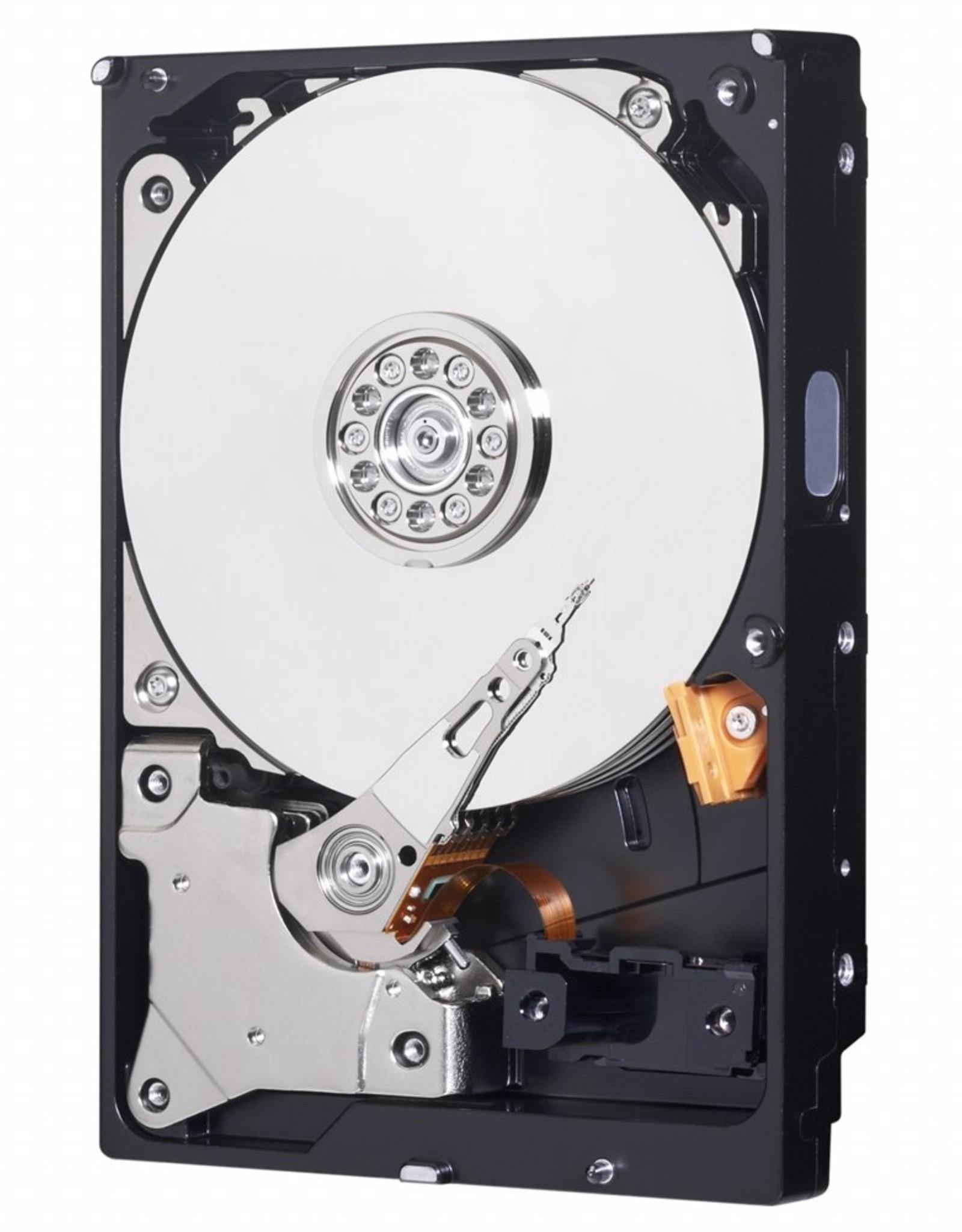 HDD WD ™ Blue 4TB IntelliPower - 64MB - SATA3 3.5 inch