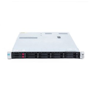 HP Proliant DL380 Server 2U 2 X E5-2650 / 64GB / 2X146GB RFS (refurbished)