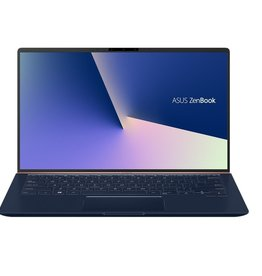 Zenbook 14inch/ F-HD / i5-8265U / 8GB / 512GB PCIE / W10 / RFG (refurbished)