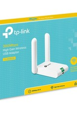 300Mbps High Gain Wireless N USB Adapter