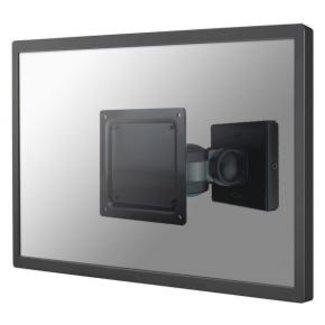 Newstar FPMA-W200 LCD/LED/TFT wandsteun zwart