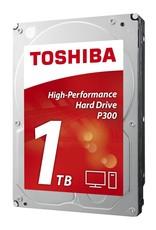 HDD  P300 1TB - 3.5inch - 7200RPM - 64MB - SATA3