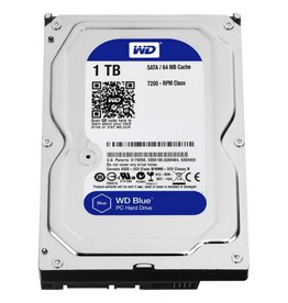 "Blue 3.5"" 1000 GB SATA III"