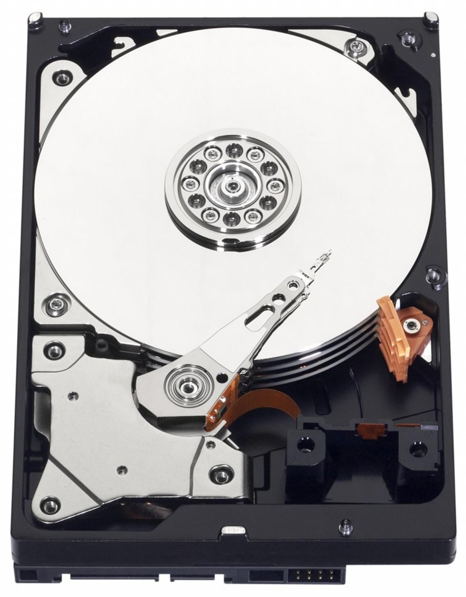 HDD WD Blue™ 1TB - 3.5inch -  7200RPM - 64MB - SATA3