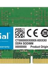 MEM  16GB DDR4 / 2400 SODIMM PC2400 CL17