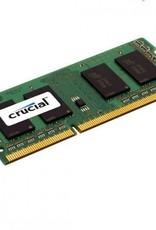 MEM  4096MB (4GB) DDR3 /1600 SODIMM (Low volt.)