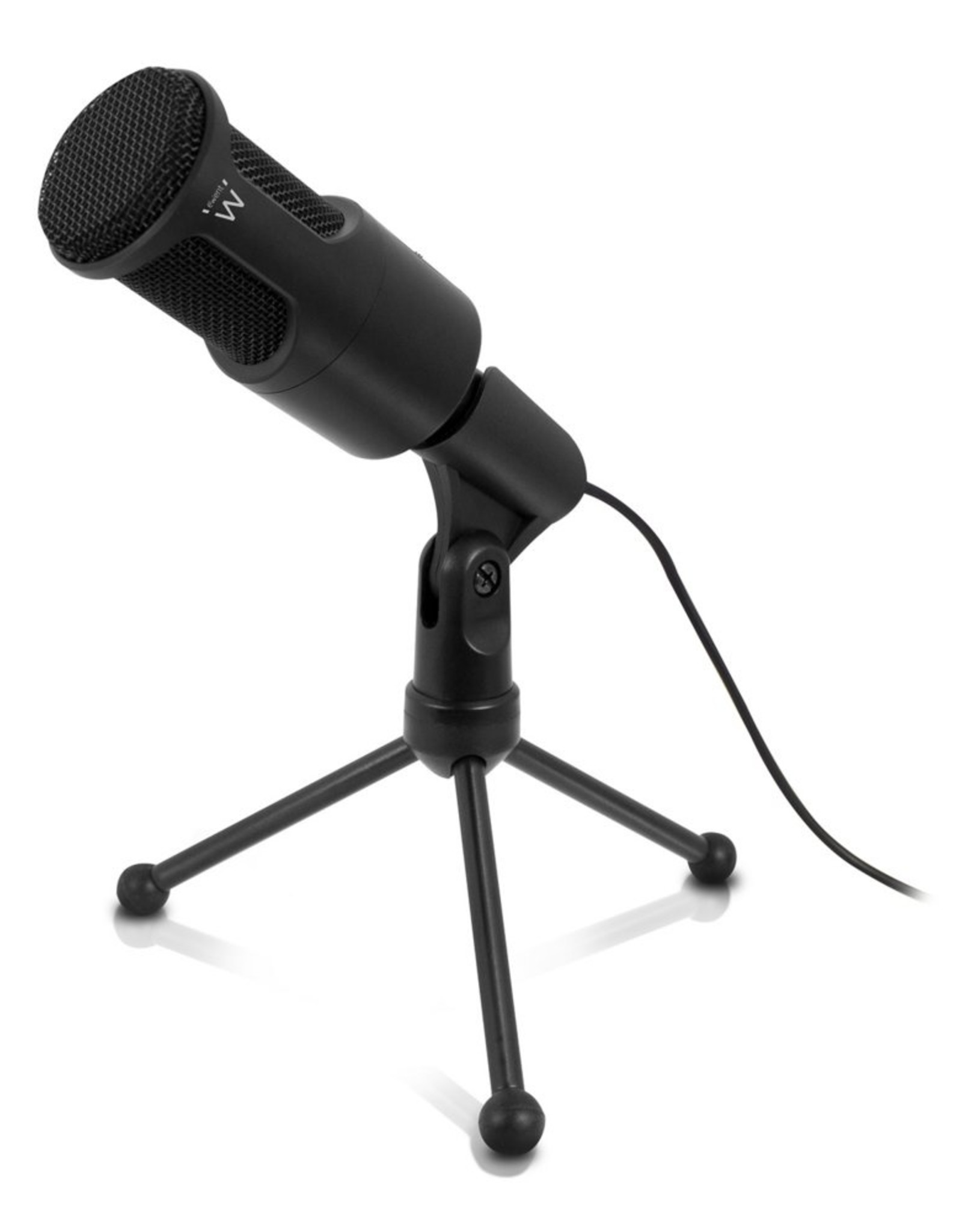 Professional Multimedia Microphone with stand (refurbished)