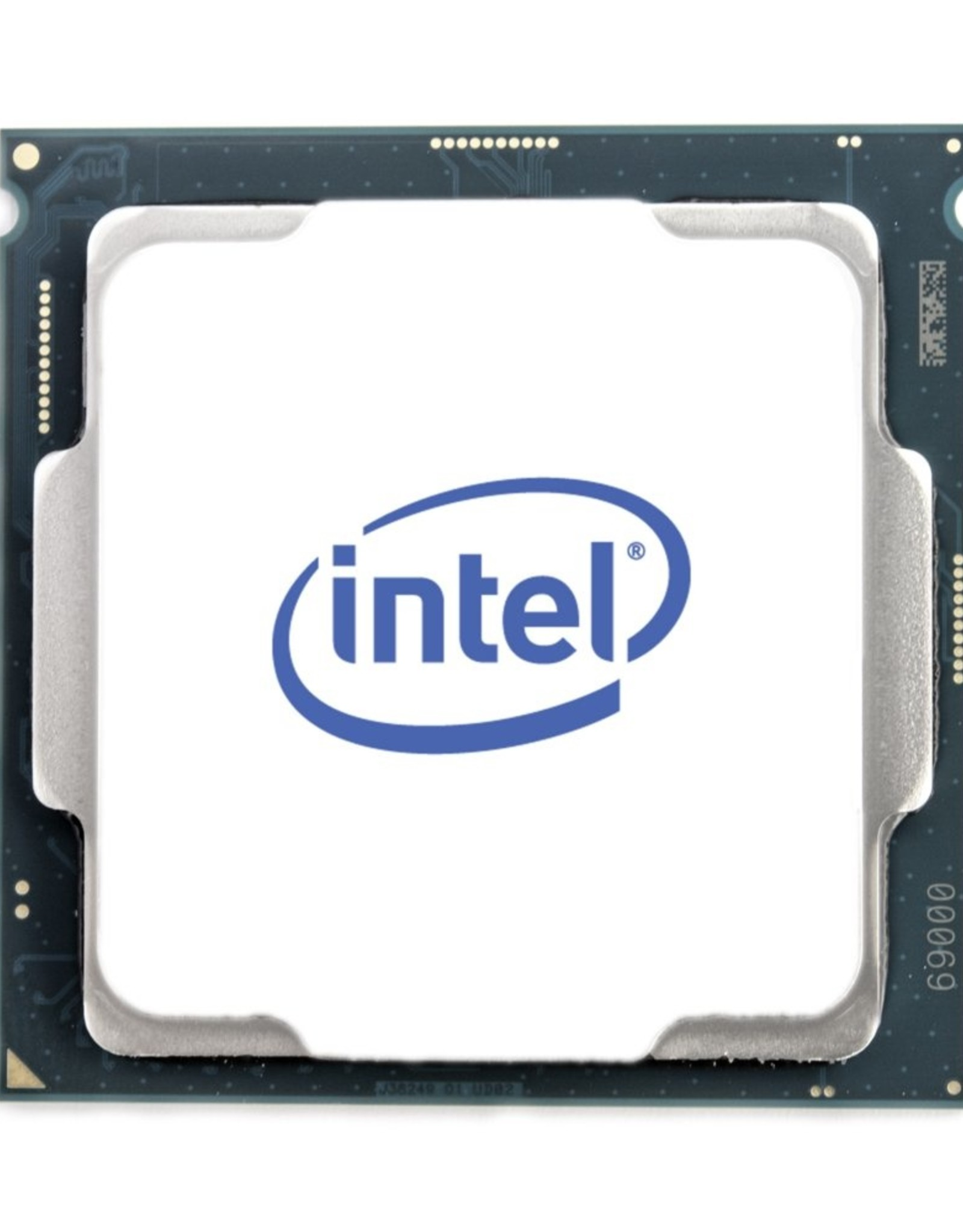 CPU ® Core™ i7-8700 8th 3.2-4.6Ghz 6core LGA1151v2 Tray