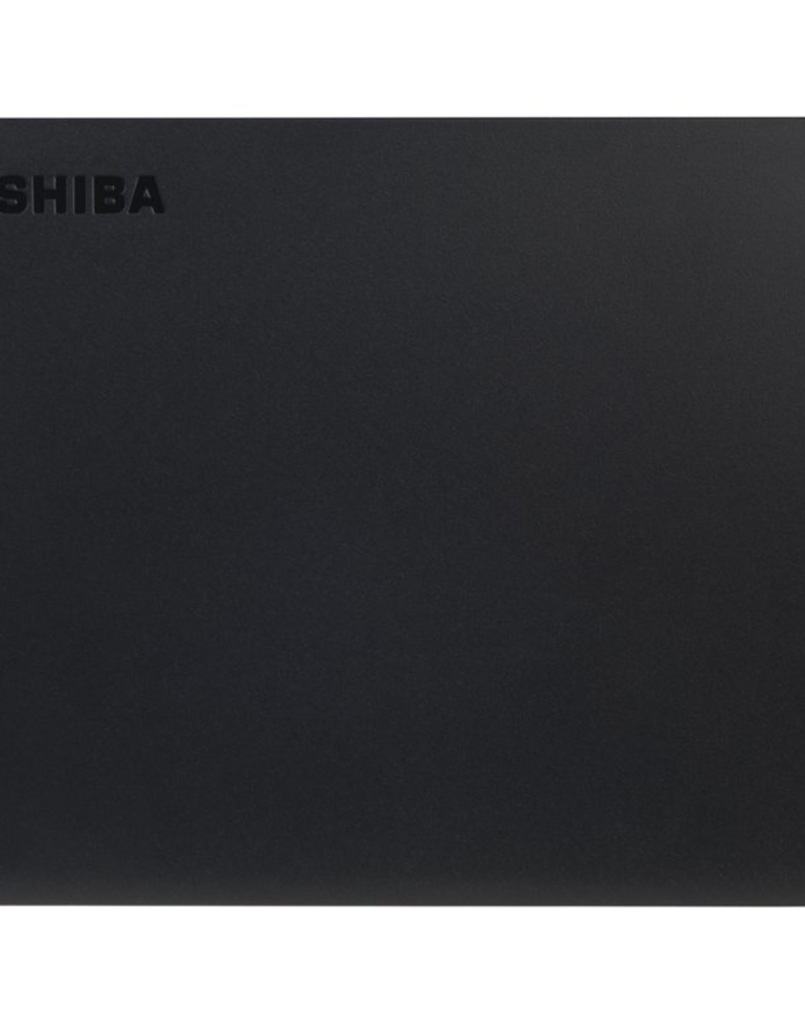 HDD ext.  Canvio Basics 2TB / USB3.0 / 2.5Inch