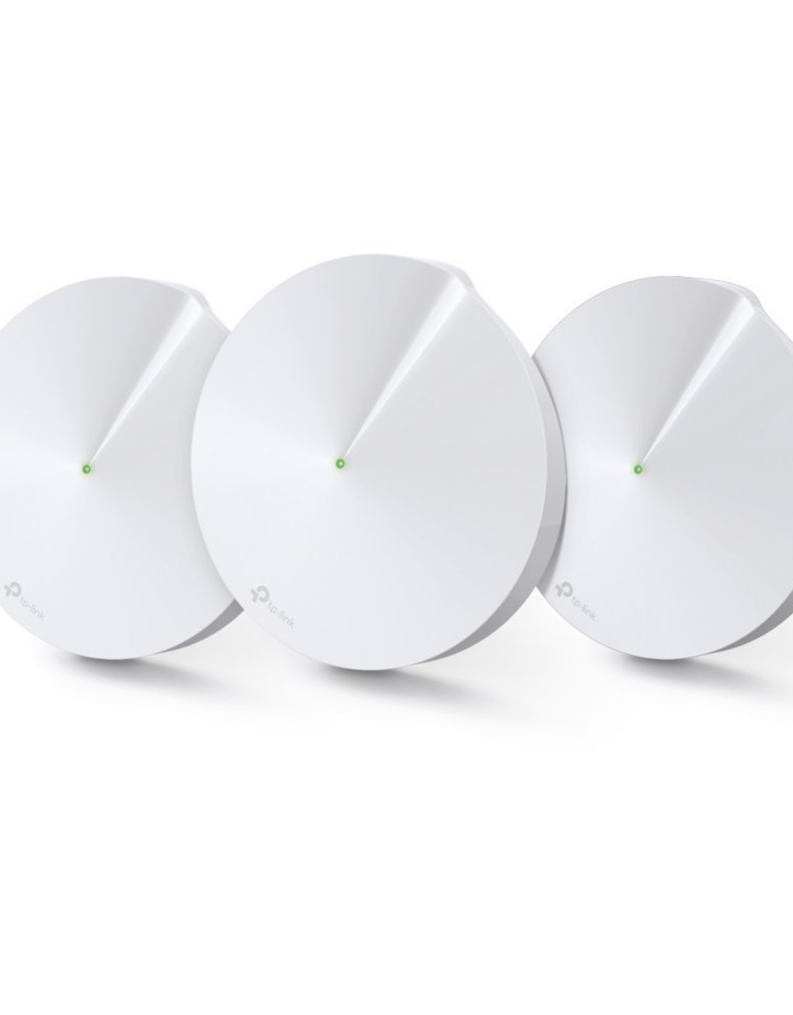AC1200 Whole Home Mesh Wifi-systeem Deco m9 (3-pack)