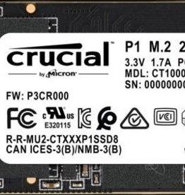 P1 M.2 1000 GB PCI Express 3.0 NVMe