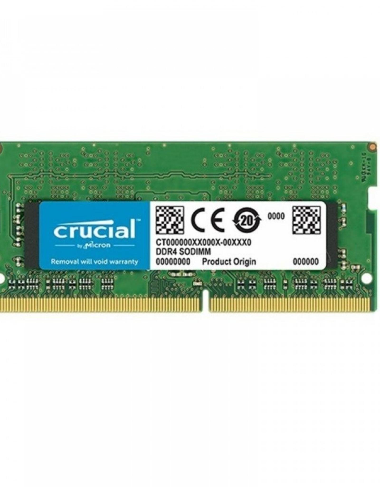 MEM  8GB DDR4 / 2400 SODIMM
