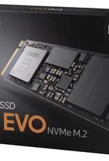 SSD  970 EVO M.2 500GB PCI Express TLC 3d-vnand
