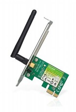 Wireless-N 150MBPS PCI Express Adapter