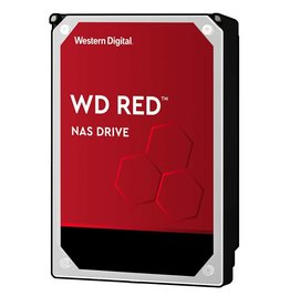 "Red 3.5"" 6000 GB SATA III"