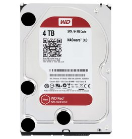 "Red 3.5"" 4000 GB SATA III"
