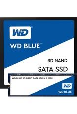 SSD WD Blue 500GB 2.5Inch( 560MB/s read 530MB/s)