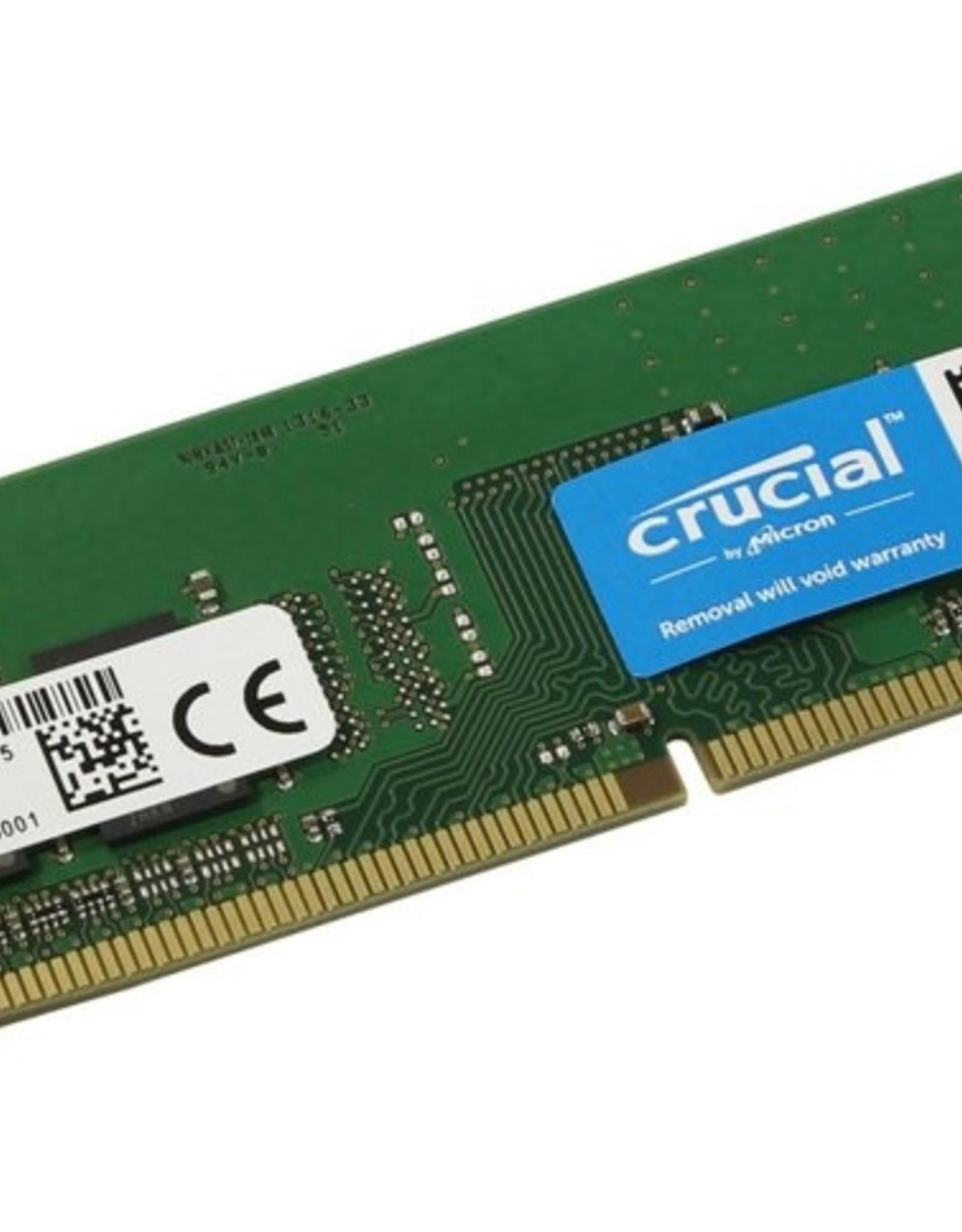 MEM  8GB DDR4/2400MHz DIMM