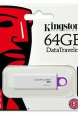 Storage  DataTraveler 64GB USB3.0 Gen4