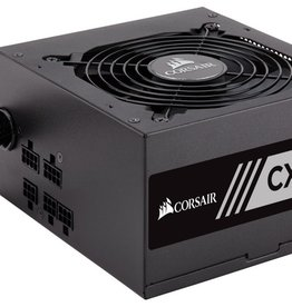 CX650M power supply unit 650 W ATX Zwart