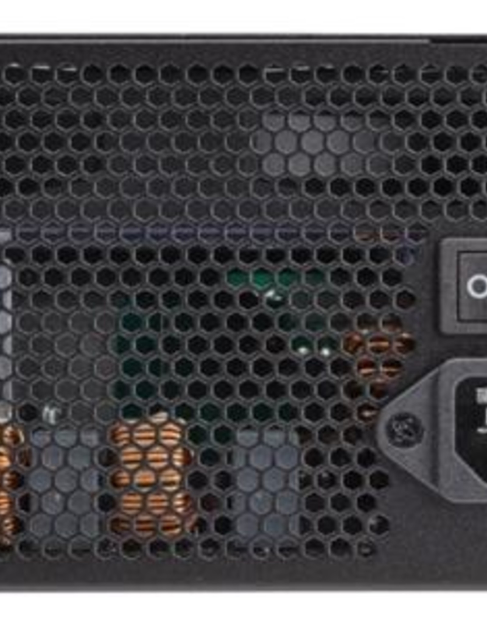 PSU  650W CX650M 80Plus Bronze semi modulair