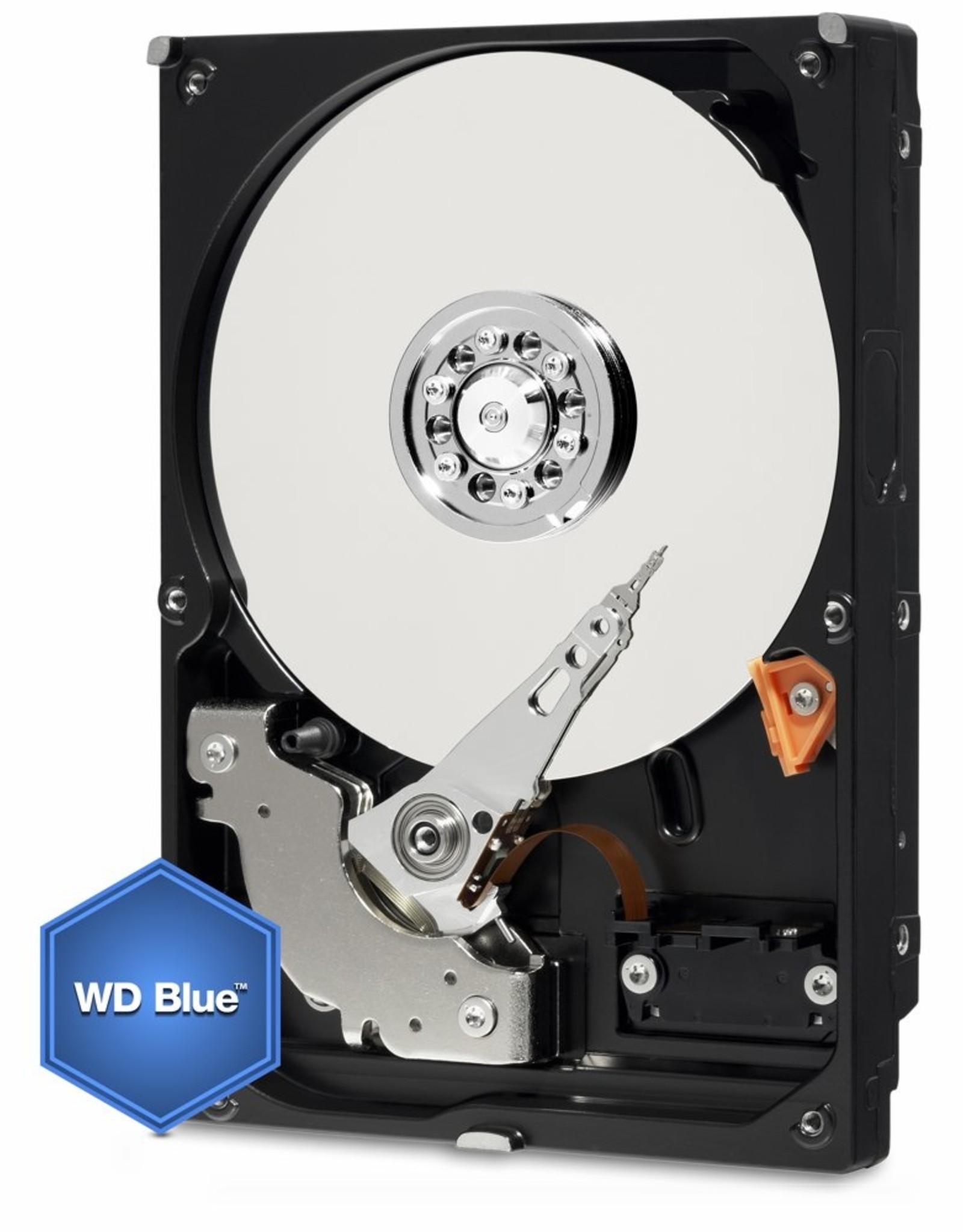 HDD WD Blue™ 2TB IntelliPower - 64MB - SATA3 3.5inch