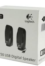 OEM Speaker S150 USB Black