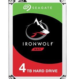 "IronWolf ST4000VN008 interne harde schijf 3.5"" 4000 GB SATA III"