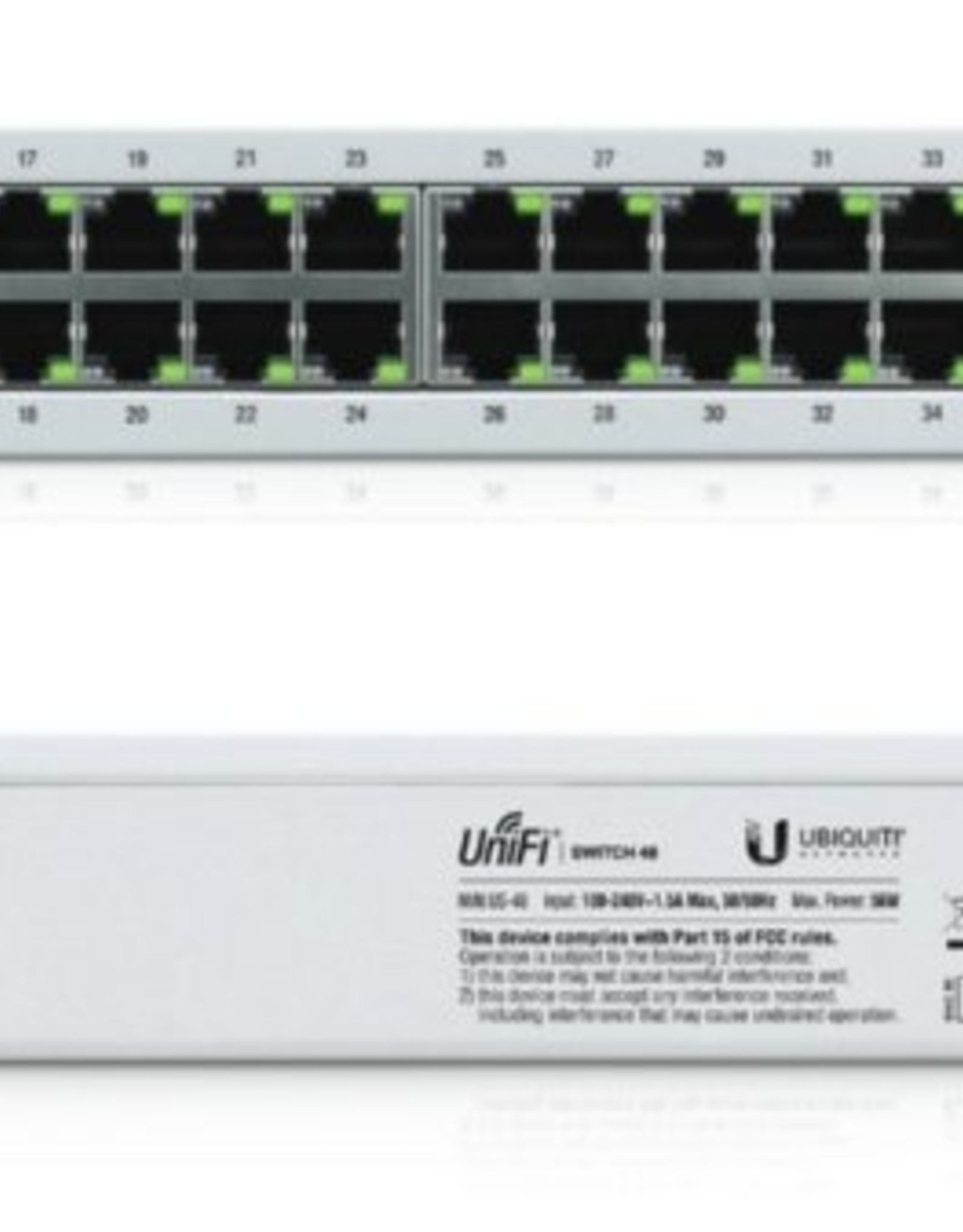US-48 Managed network switch Gigabit Network Switch