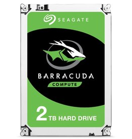 "Barracuda ST2000DM008 interne harde schijf 3.5"" 2000 GB SATA III"