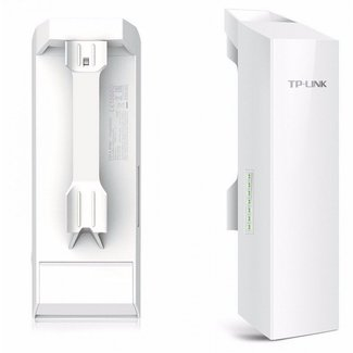 TP-LINK CPE210 300 Mbit/s Power over Ethernet (PoE) Wit