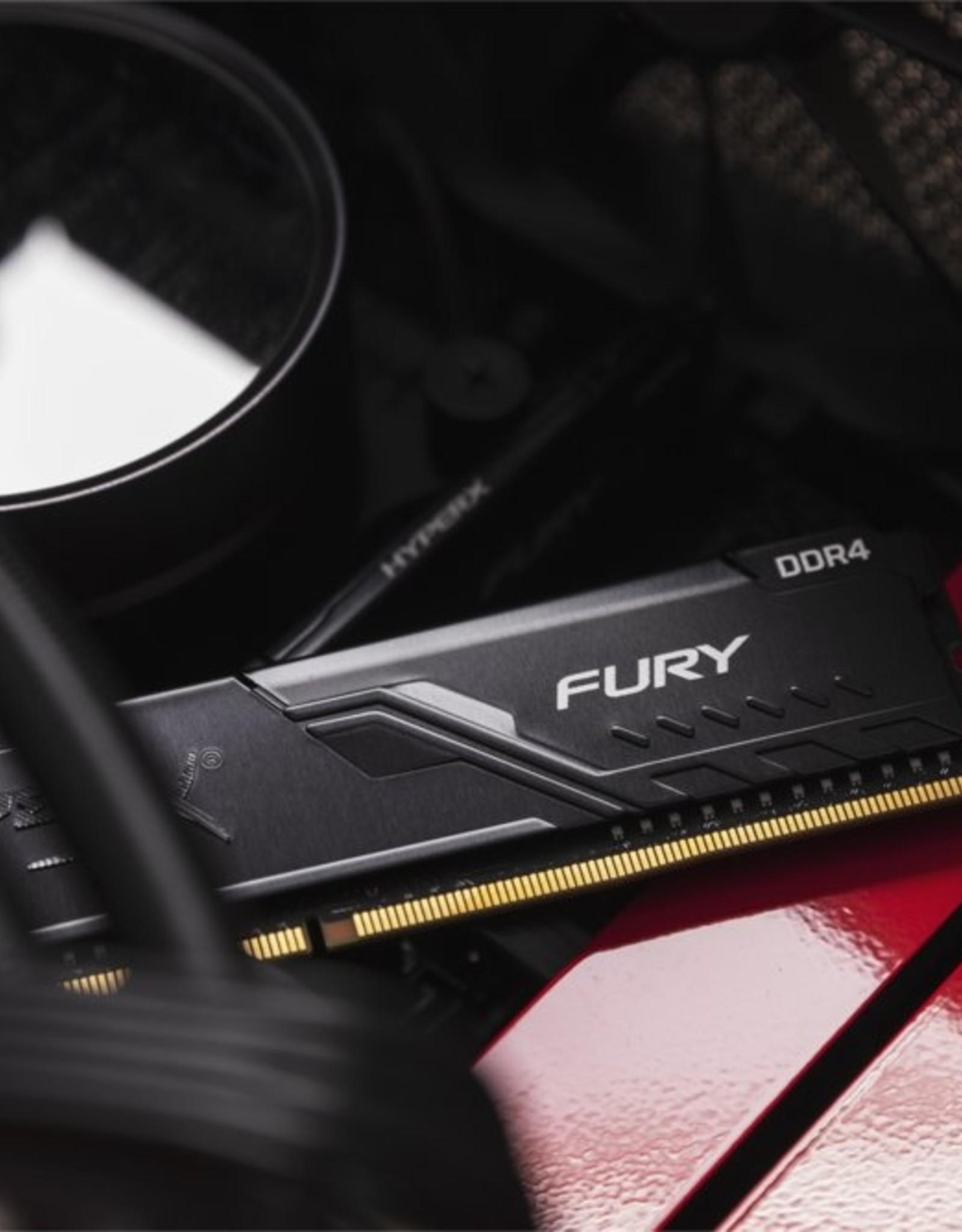 MEM  HyperX Fury 8GB DDR4 3200MHz DIMM