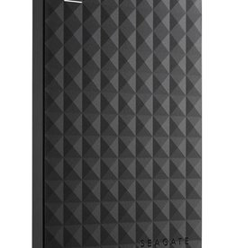 Expansion Portable 4TB externe harde schijf 4000 GB Zwart