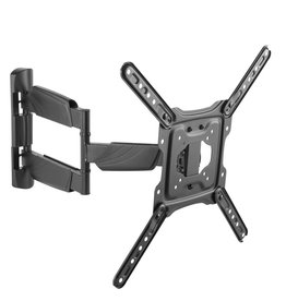 "EW1525 TV mount 139,7 cm (55"") Zwart"