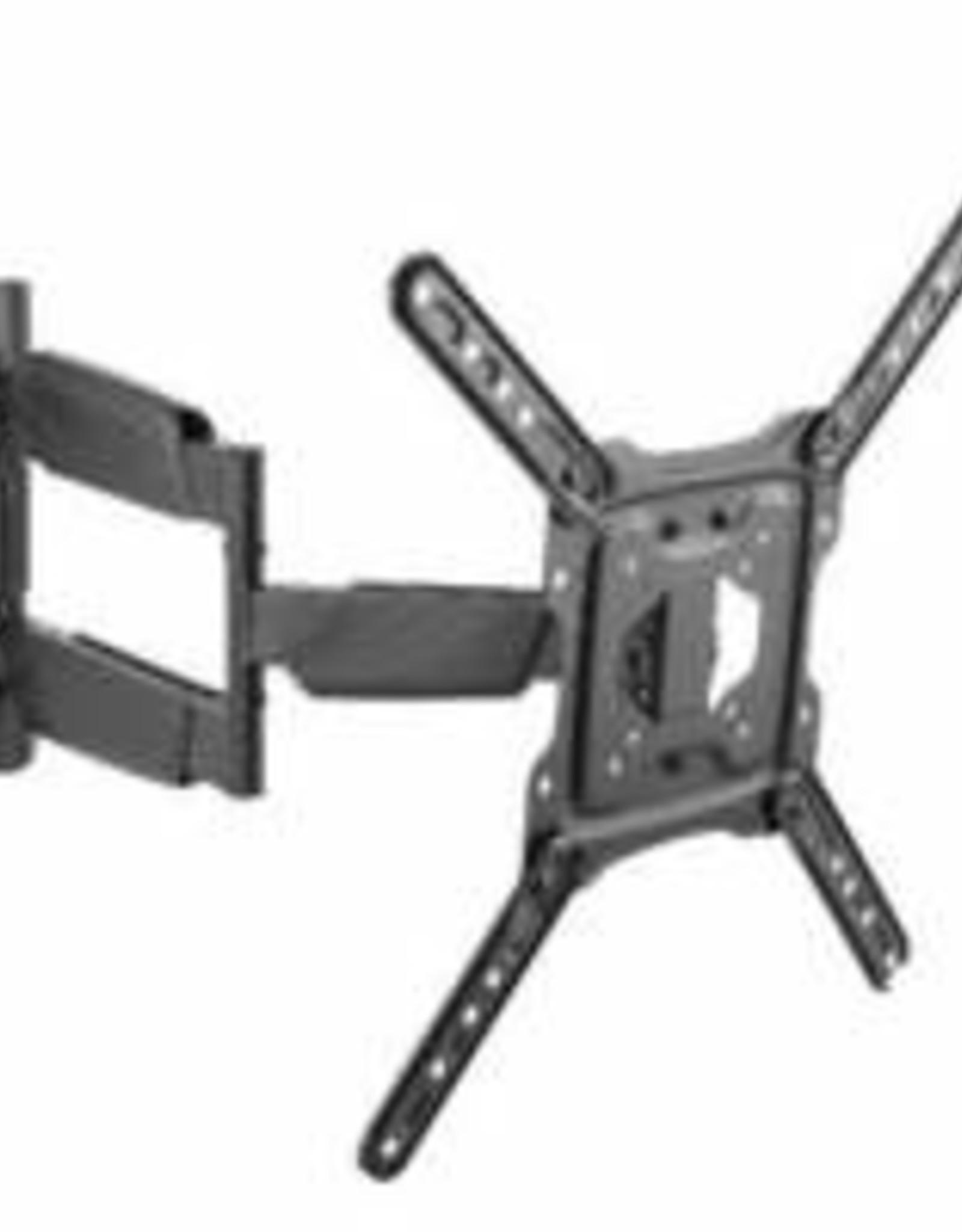 "Easy Turn TV wall mount L, 3 pivot, 23"" - 55"""