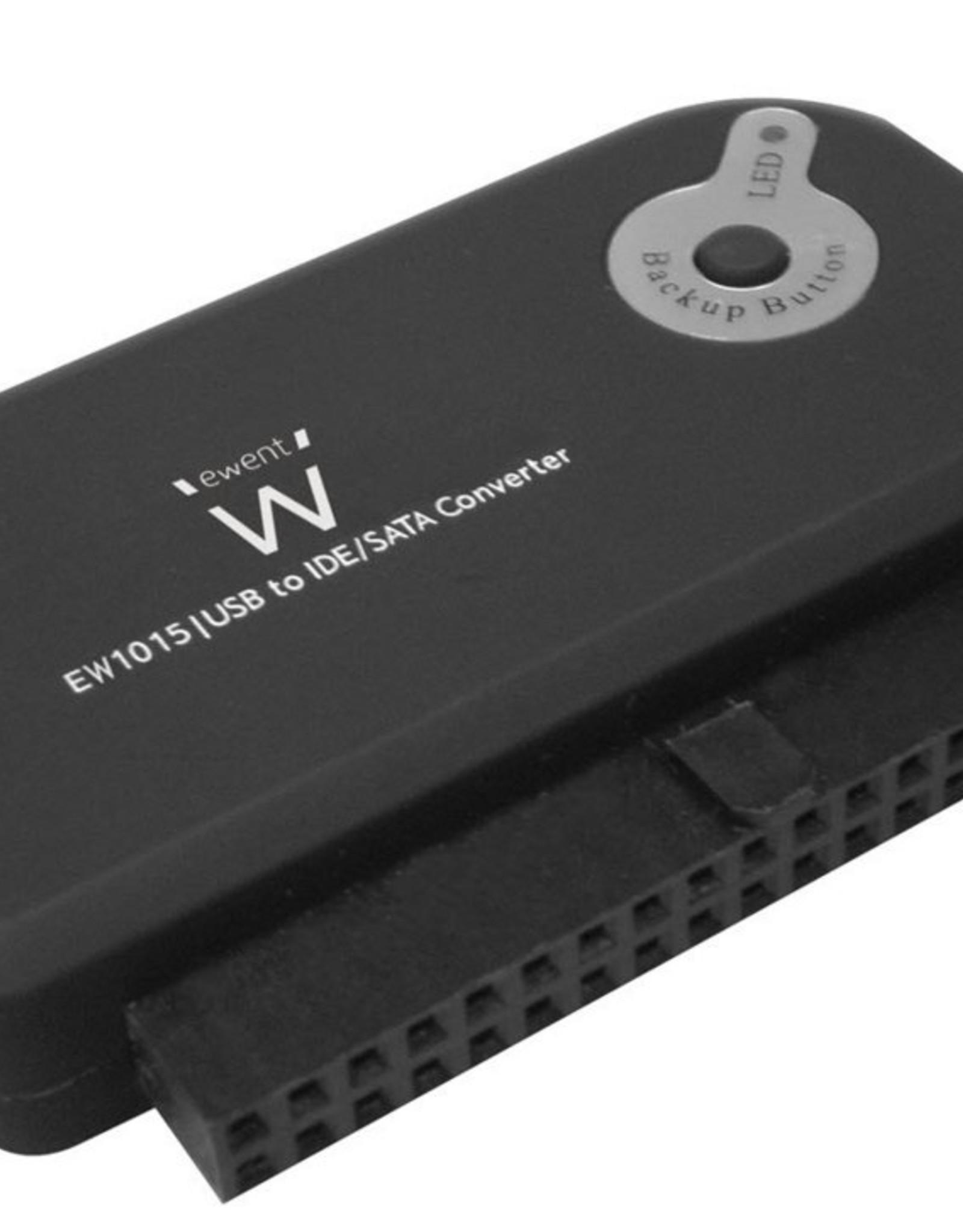 USB 3.0 to ATA + SATA adapter