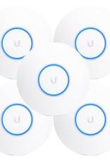 Networks UniFi AC HD 1700Mbit/s PoE AccesPnt 5-Pack