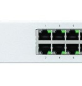 UniFi Switch 24-poorts 25W zilver
